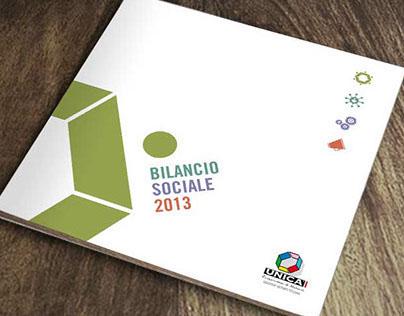 UNICA Bilancio Sociale 2013