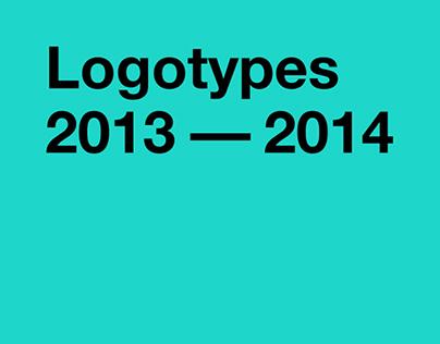 Logos 2013/14