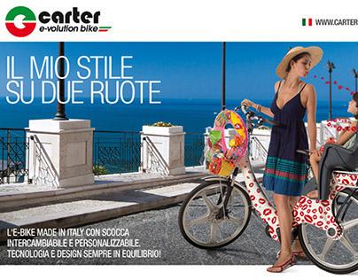 CARTER e-bike