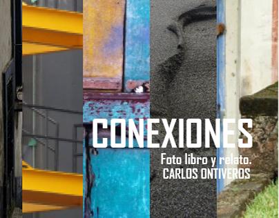 Conexiones | Fotolibro