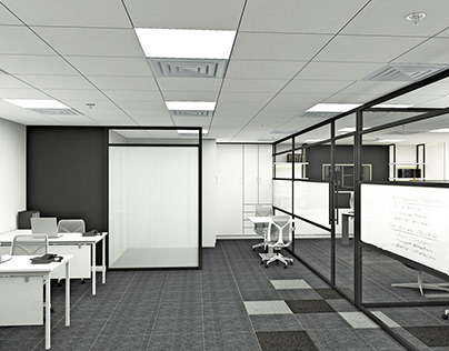 MAXWELL TOWER OFFICE