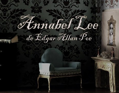 Annabel Lee de Edgar Allan Poe - Stopmotion