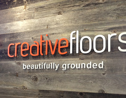 Creative Floors Vail