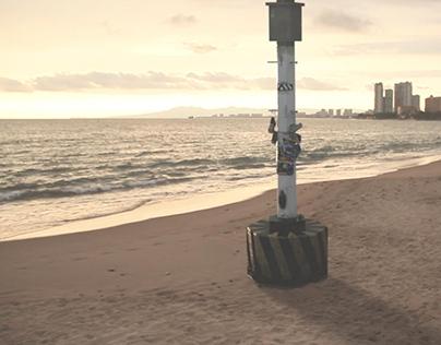 Beach Polet