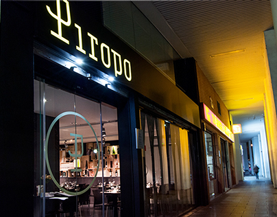 Piropo Wine Bar