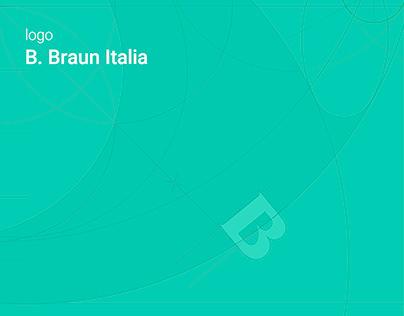 logo - B. Braun Italia