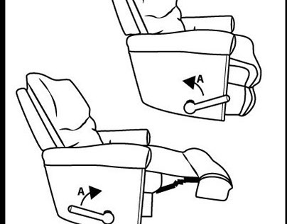 Instruction Manual for Recliner