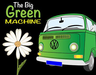 The Big Green Machine