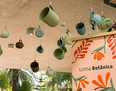 Coleção Botânica Oti