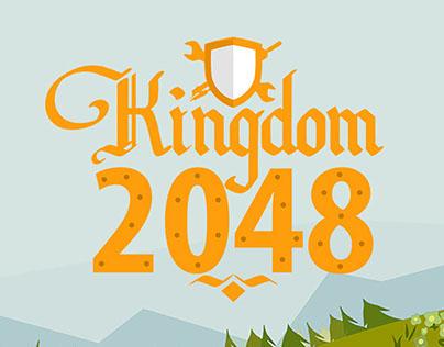 2048 KINGDOM