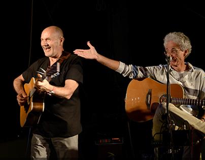 Marcello Mandreucci e Rosario Vella - Acustic-Show