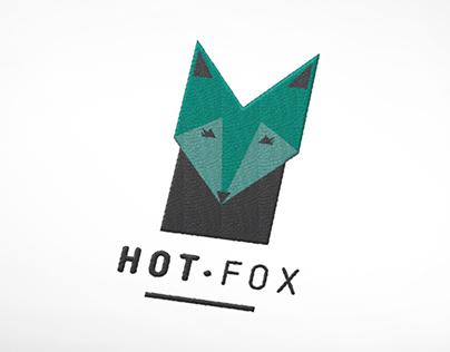 Hot Fox Logo