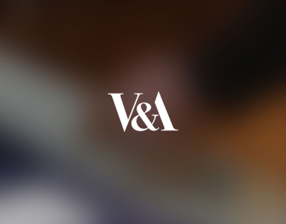 V&A Museum - Interactive installation