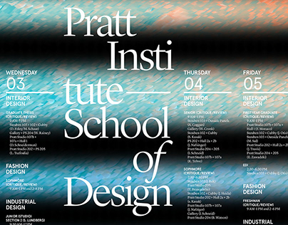 works from Pratt