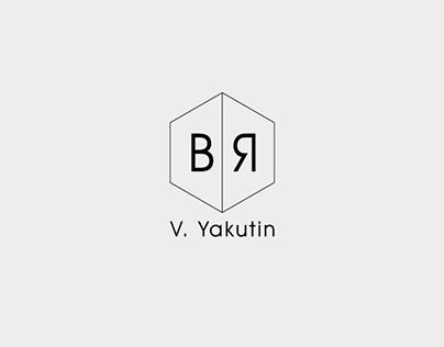 IDENTIDAD CORPORATIVA  V.YAKUTIN