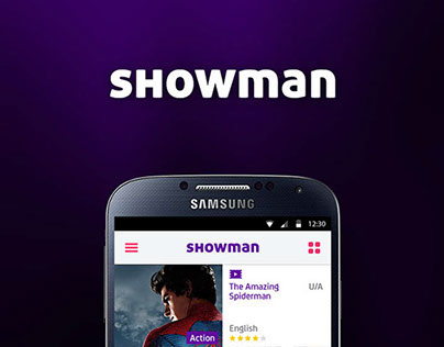 Showman App