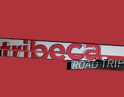 Tribeca Road Trip