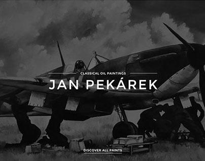 Jan Pekárek