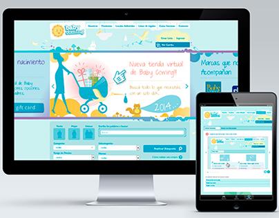 babycoming.com.ar