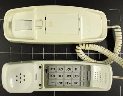 Phone Design: Part I
