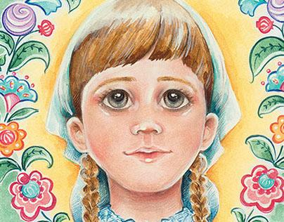 Saint Dosithea of Kiev