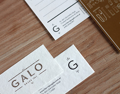 GALO - Luxury fittings