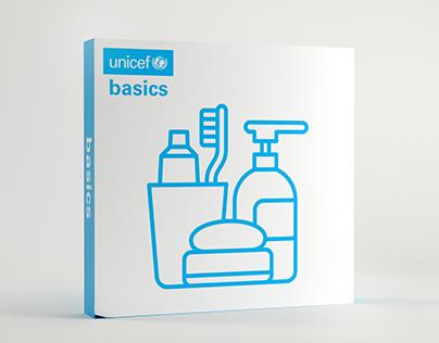 UNICEF Basics