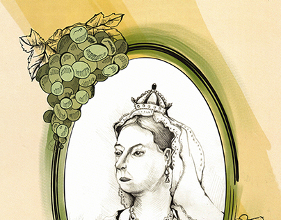 Wine for the Queen