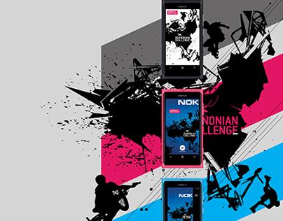 Nokia PCXII2011