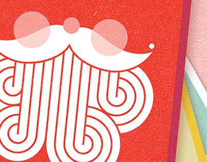 Sogetel - Cartes de Noël