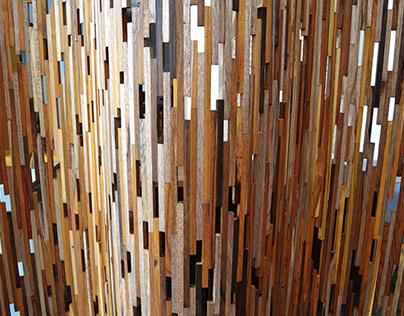 Wood Wave
