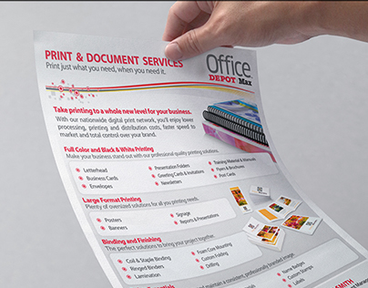 OfficeMax | Office Depot
