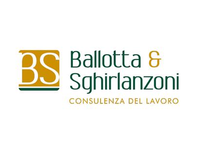 Ballotta & Sghirlanzoni corporate image