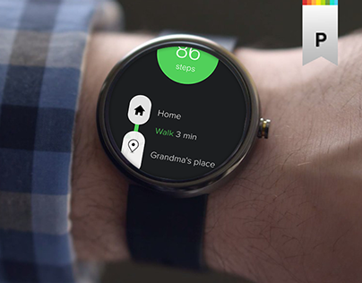 Moves for Android Wear