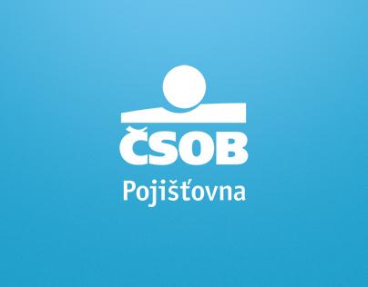 CSOB Pojistovna