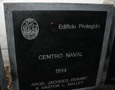 Edificios protegidos ciudad de Buenos Aires