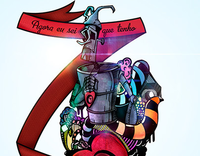 Illustration: Robot