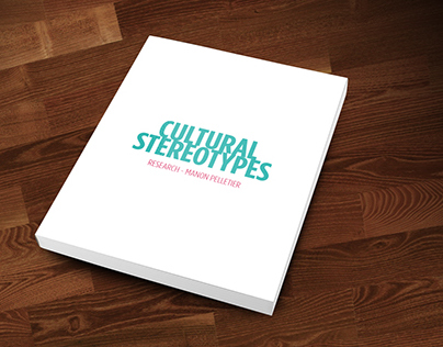 Cultural Stereotypes Campaign