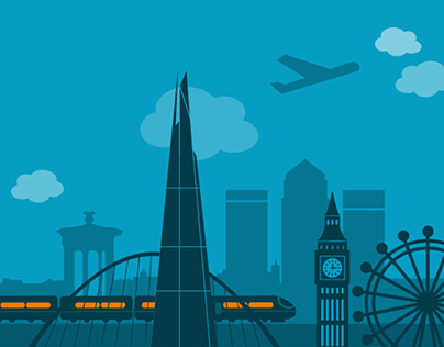 7 interesting facts about UK business travellers