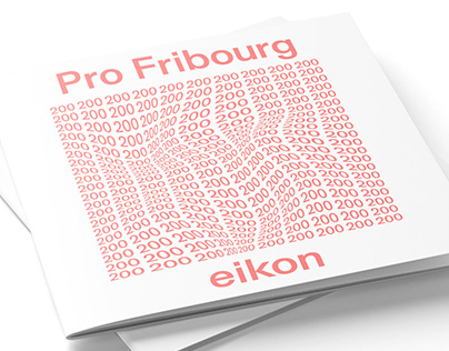 PRO FRIBOURG - EDITION No200