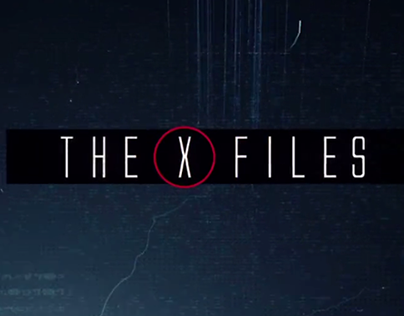 X-Files Promo and Teaser