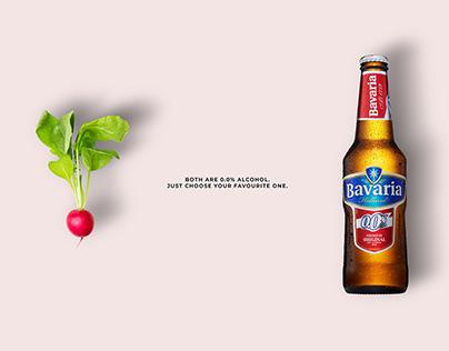 Bavaria - 0.0% alcohol