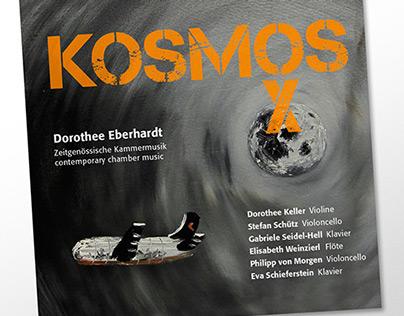 Kosmos X