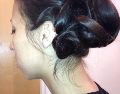 Hair & Make Up by Stephanie