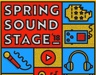 Sound Stage 2018