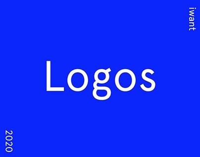 IWANT Logos