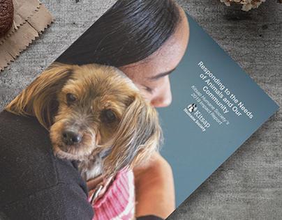 2019 Kitsap Humane Society Annual Report