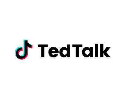 TikTok x TEDTalk