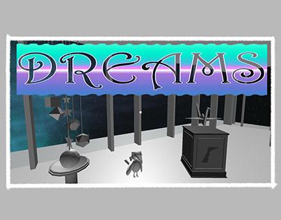 Dreams VR v1.0