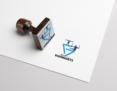 Logo Sportvereniging (Turnen)